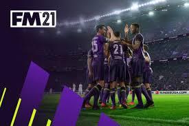 تحميل لعبة المدرب الأفضل Football Manager 2021 Mobile مهكرة للأندرويد