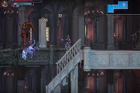 تحميل Bloodstained: Ritual of the Night 1.20 مهكرة للأندرويد