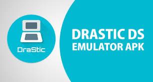 تحميل Drastic DS Emulator برابط مباشر [مهكر]