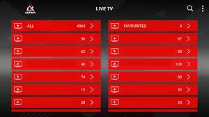 تحميل Alfa TV | الفا تيفي بث مباشر