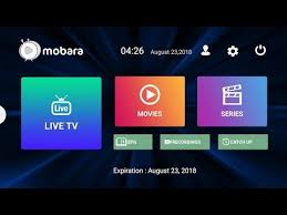 تحميل Mobara TV | مباراة تيفي بث مباشر