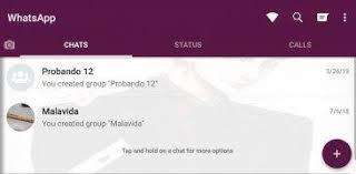 تحميل AOwhatsapp لعشاق الأنمي برابط مباشر