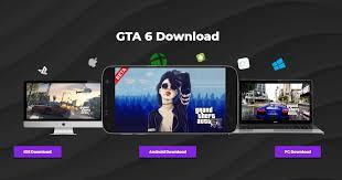 تحميل GTA 6 مهكرة للأندرويد 2021