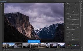 تحميل Adobe Lightroom CC APK مهكر للأندرويد