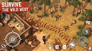 تحميل Westland Survival | افضل العاب حرب مهكرة