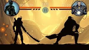 تحميل شادو فايت Shadow Fight 2 مهكرة [العاب حرب]