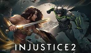 تحميل Injustice: Gods Among Us 3.2 مهكرة [2022]