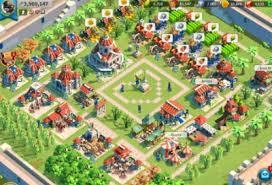 تحميل لعبة Rise Of Kingdoms مهكرة للأندرويد