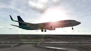 تحميل RFS – Real Flight Simulator مهكرة للأندرويد