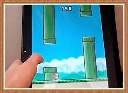 تحميل Flappy Bird مهكرة للأندرويد [2021]