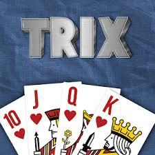 تحميل لعبة ورق تركس Trix بدون نت للاندرويد