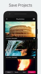 تحميل PixaMotion مهكر للاندرويد [2021]