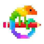 تحميل Pixel Art مهكر للأندرويد [أحدث إصدار]