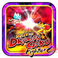 تحميل لعبة Saiyan Dragon Goku: Fighter Z مهكرة