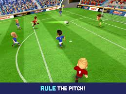 تحميل Mini Football مهكرة للأندرويد [2021]