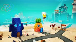 تحميل SpongeBob SquarePants: Battle for Bikini Bottom مهكرة للأندرويد