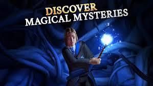 تحميل لعبة Harry Potter: Hogwarts Mystery 3.2.2 مهكرة [افضل العاب مهكرة 2021]