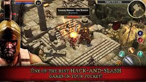 تحميل لعبة Titan Quest Legendary Edition 2.9.6 مهكرة