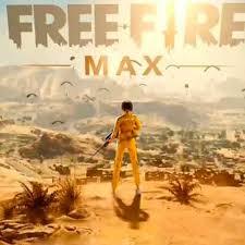 تحميل فري فاير ماكس Free Fire Max مهكرة [افضل العاب حرب مهكرة]