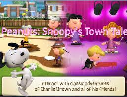 تحميل لعبة Snoopy's Town Tale مهكرة [أفضل العاب مهكرة 2021]