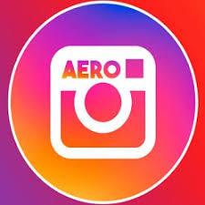 تحميل انستا ايرو Insta Aero 15.0.2 اخر تحديث 2021