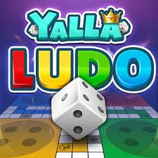 تحميل لعبة yalla ludo يلا لودو مهكرة للاندرويد