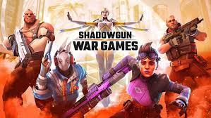 تحميل لعبة Shadowgun War مهكرة [افضل العاب حرب مهكرة]