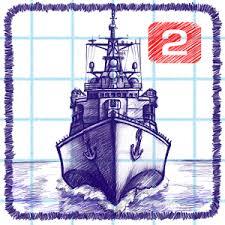 تحميل Sea Battle 2 مهكرة للاندرويد