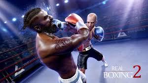 تحميل لعبة Real Boxing 2 مهكرة [ افضل العاب مهكرة بدون انترنت]