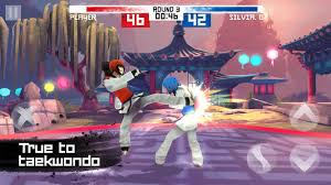 تحميل لعبة التايكواندو Taekwondo مهكرة للأندرويد