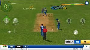 تحميل World Cricket Championship 3 مهكرة للأندرويد