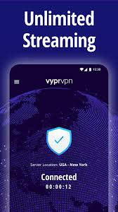 تحميل VyprVPN Pro مهكر للأندرويد