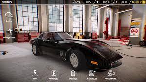 تحميل لعبة Car Mechanic Simulator 18 مهكرة