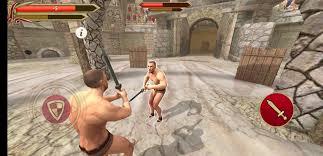 تحميل لعبة جلاديتور Gladiator Glory مهكرة