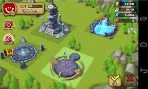 تحميل لعبة Summoners War: Sky Arena مهكرة