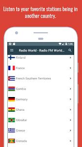 تحميل راديو العالم العربي بدون انترنيت [بدون سماعات]
