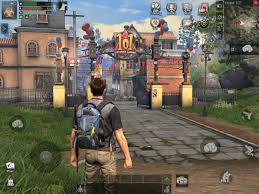 تحميل لعبة LifeAfter: Night Falls مهكرة للأندرويد