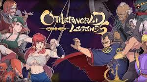 تحميل Otherworld Legends مهكرة