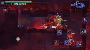 تحميل لعبة Dead Cells مهكرة للأندرويد