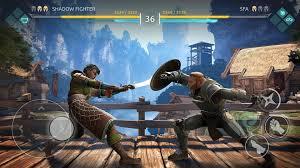تحميل شادو فايت ارينا Shadow Fight Arena مهكرة