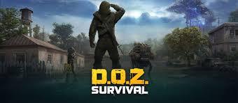 تحميل Dawn of Zombies V2.85 مهكرة للاندرويد [D.O.Z]