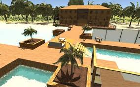 تحميل لعبة Ocean Is Home : Island Life Simulator مهكرة