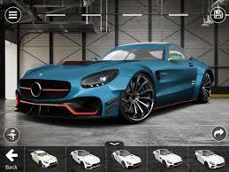 تحميل 3DTuning مهكرة   افضل لعبة سباق السيارات [سيارات فاخرة]