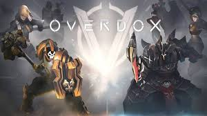تحميل لعبة OVERDOX مهكرة للأندرويد