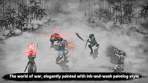 تحميل لعبة Ronin: The Last Samurai مهكرة للأندرويد