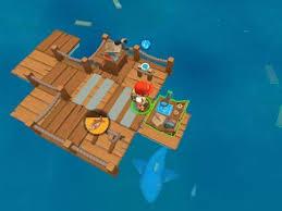 تحميل لعبة Epic Raft مهكرة للأندرويد