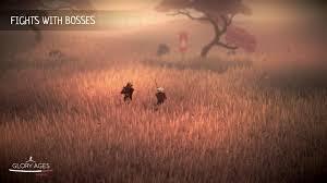 تحميل لعبة Glory Ages Samurais مهكر للأندرويد