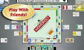 تحميل مونوبولي Monopoly الأصلية مهكرة بالعربي