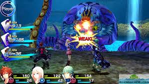 تحميل لعبة Chaos Rings III مهكرة للأندرويد