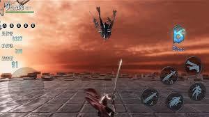 تحميل لعبة Devil May Cry مهكرة للأندرويد 2021